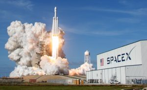 Falcon Heavy - SpaceX