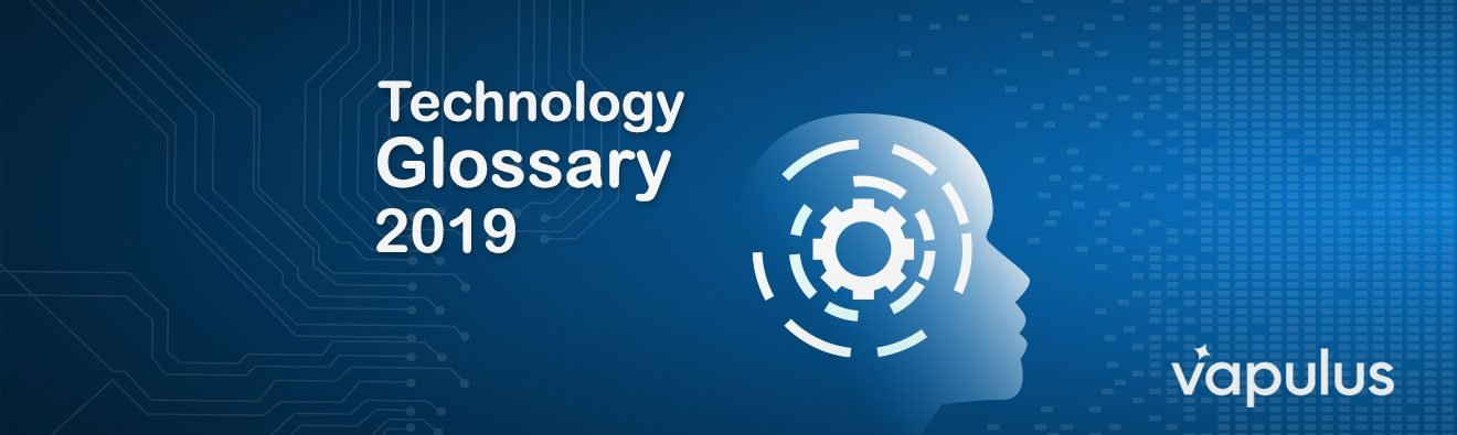 technology glossary