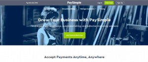 PaySimple - Payment Gateway Providers