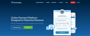 SecurionPay - Payment Gateway Providers