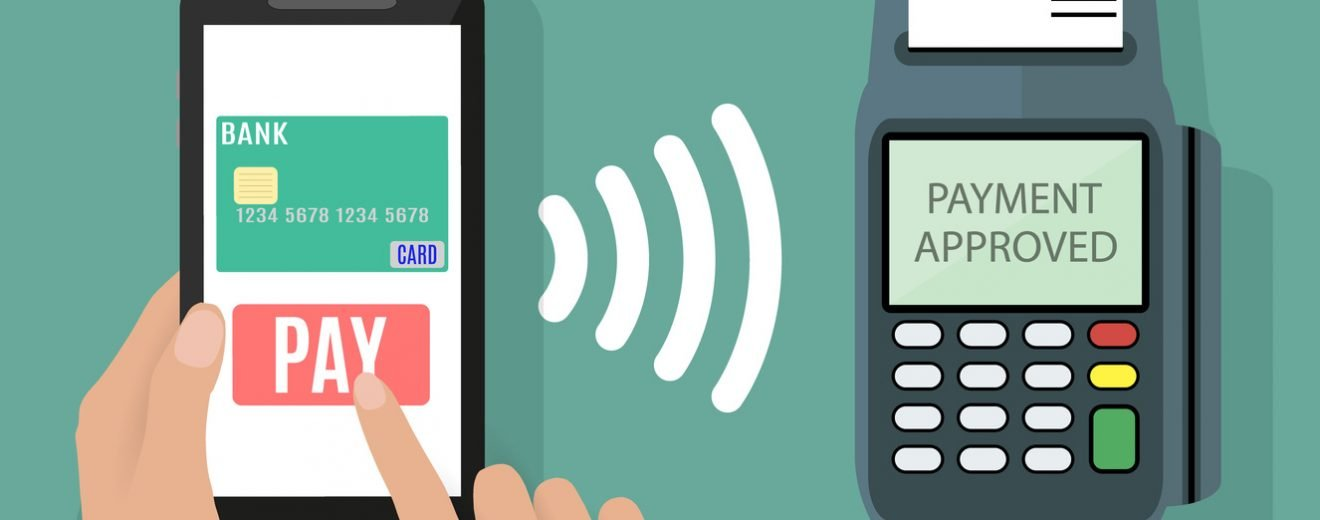 electronic payment growth