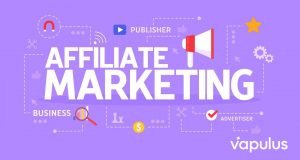 Affiliate Marketing Types