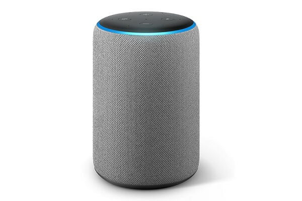 amazon - hardware event smart speaker