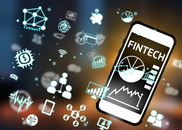 What is Fintech Apps
