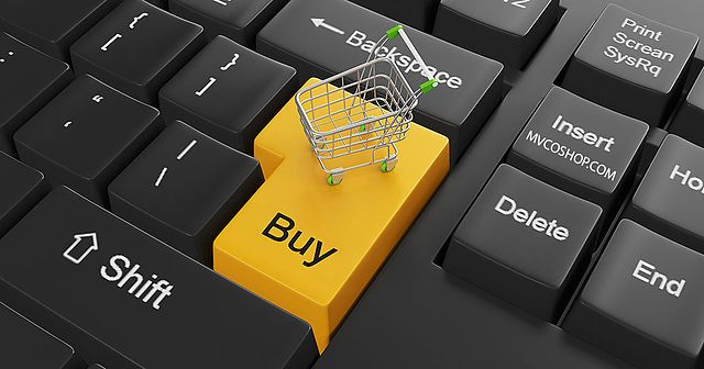 the pros of e-commerce